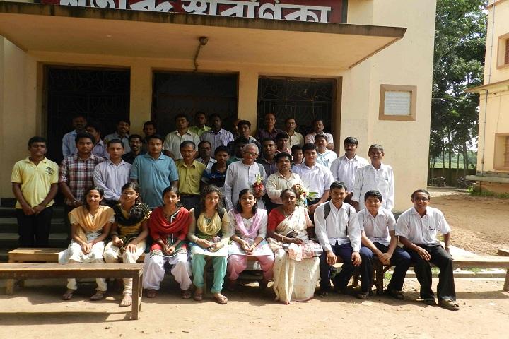 Dasghara High School-Others