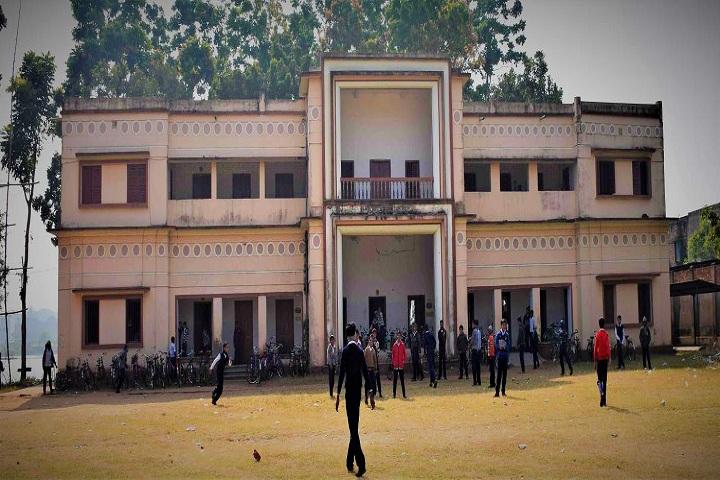 Dasghara High School-Playground