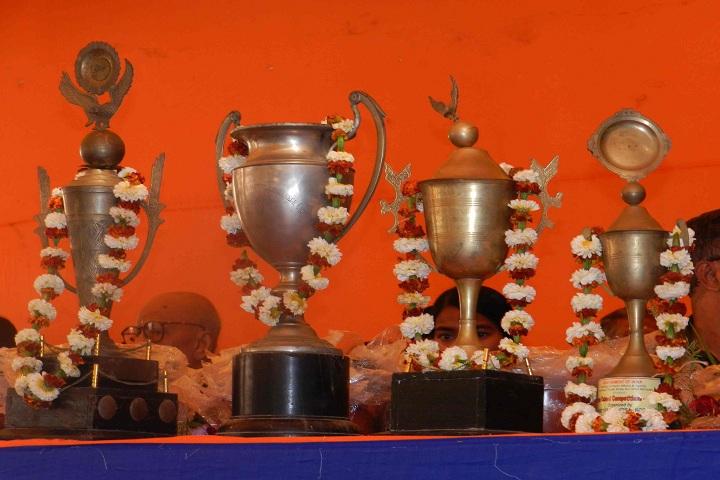 Dasghara High School-Prize