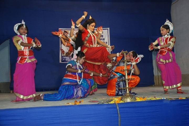 Garalgacha Balika Vidyalaya-Annual Day