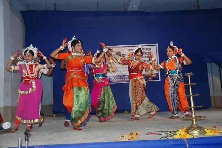 Garalgacha Balika Vidyalaya-Events