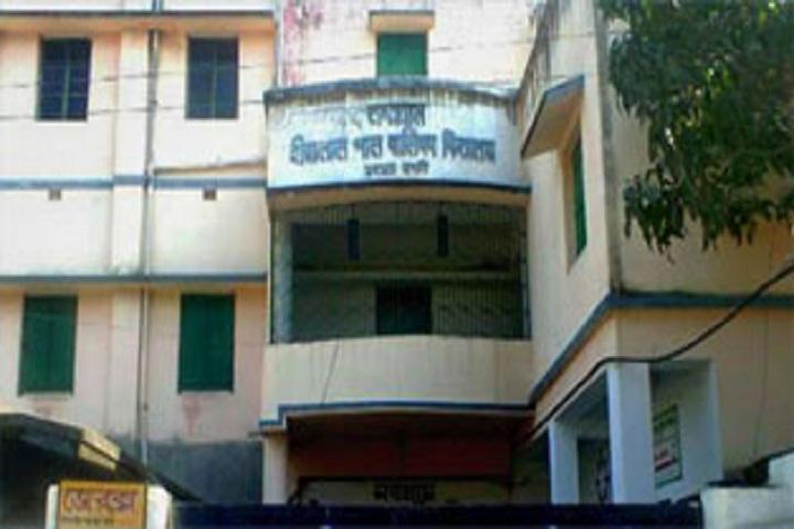 Nabagram Hirala Paul Balika Vidyalaya-Campus-View