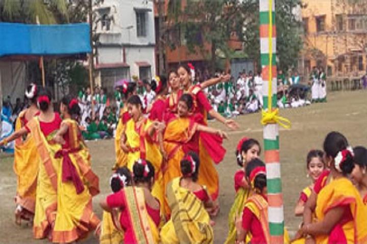 Nabagram Hirala Paul Balika Vidyalaya-Events