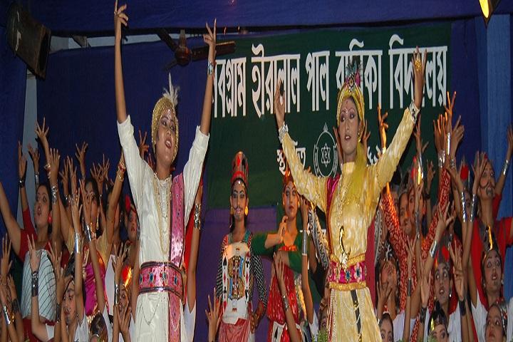 Nabagram Hirala Paul Balika Vidyalaya-Programme