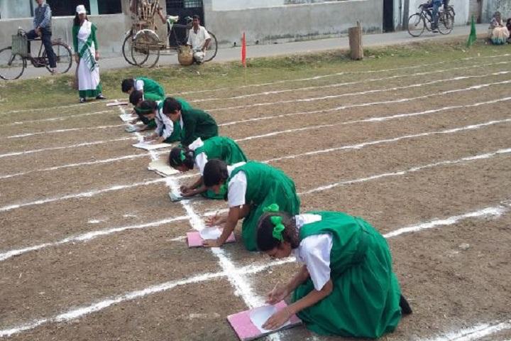 Nabagram Hirala Paul Balika Vidyalaya-Sports