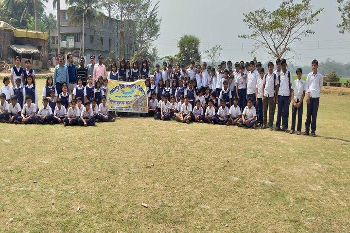 Nandanpur High School-Extra Activity