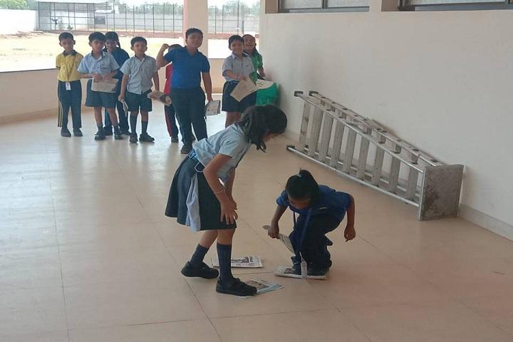 Rungta Public School-Activities