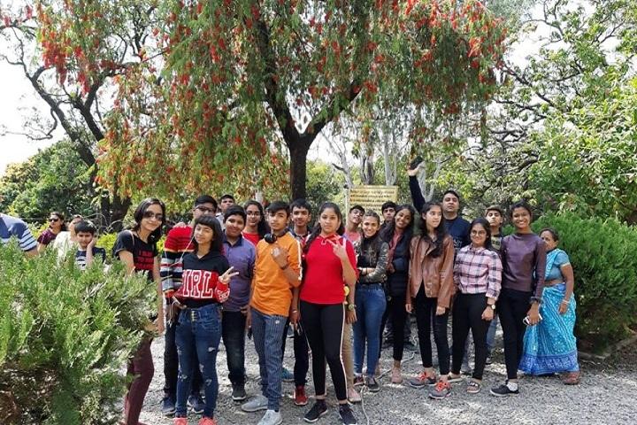 Rungta Public School-Educational Tours