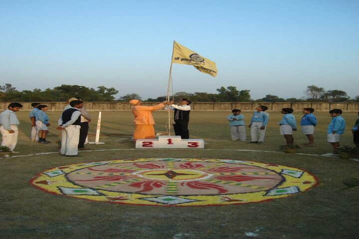 Ramakrishna Mission Vidyabhavan High School-Winners