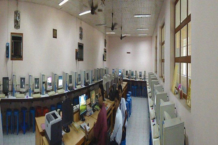 Bandel St Johns High School-IT-Lab