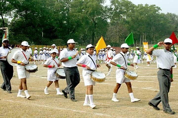 Patha Bhavan-Band
