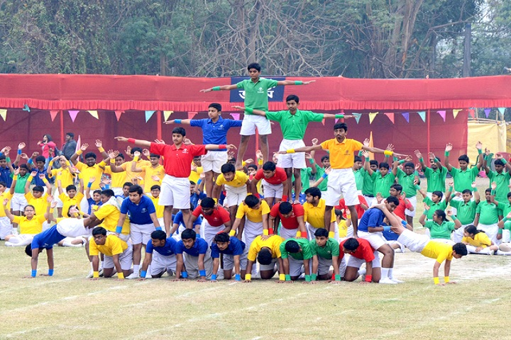 Patha Bhavan-Programme