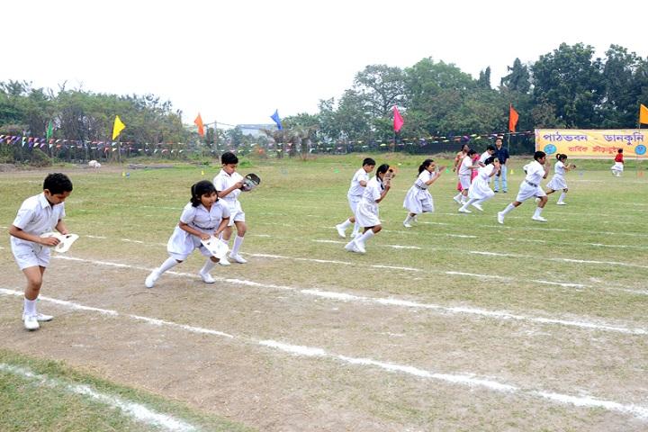 Patha Bhavan-Sports
