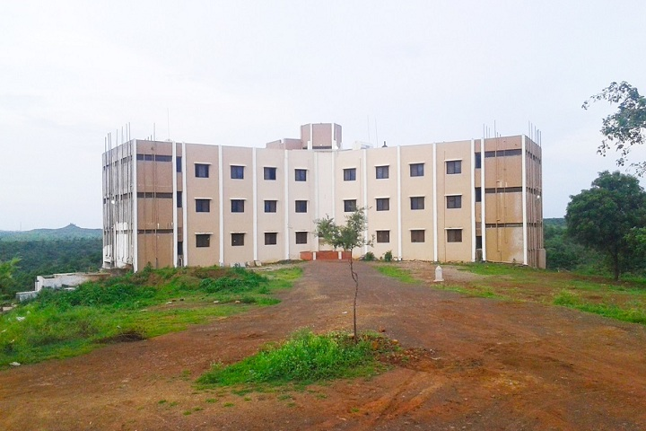 Dr Chandrabhanu Sonvane Junior College-Boys Hostel