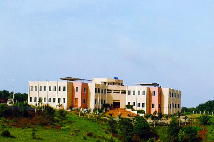 Dr Chandrabhanu Sonvane Junior College-Campus View