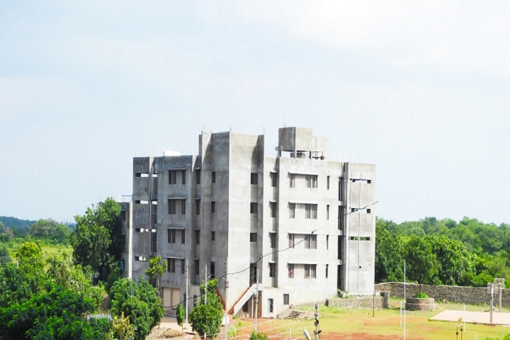 Dr Chandrabhanu Sonvane Junior College-Girls Hostel
