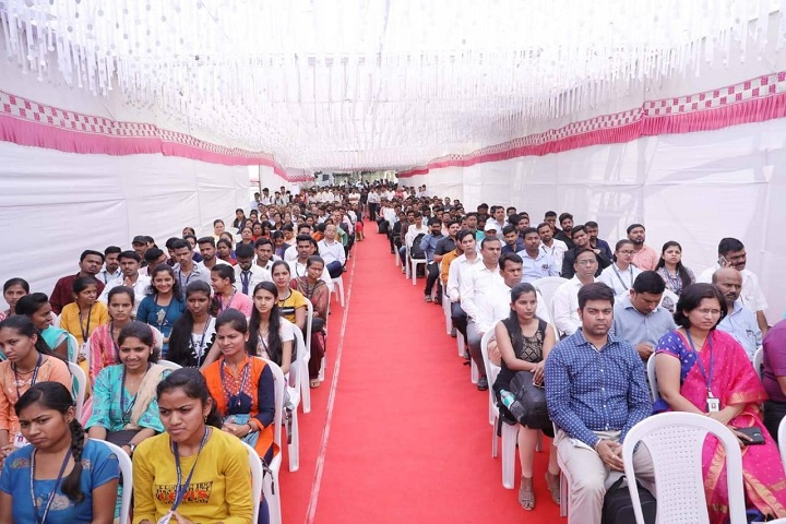 Anantrao Thopte College-Events