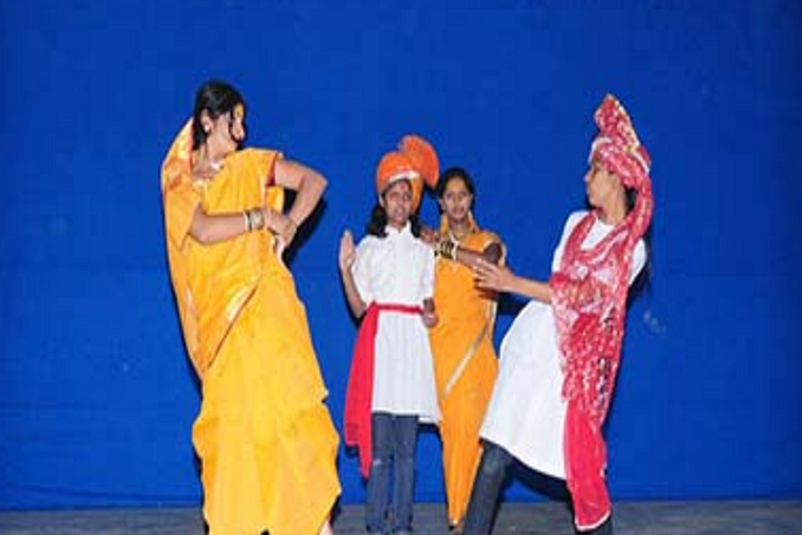 Anantrao Thopte College-Function