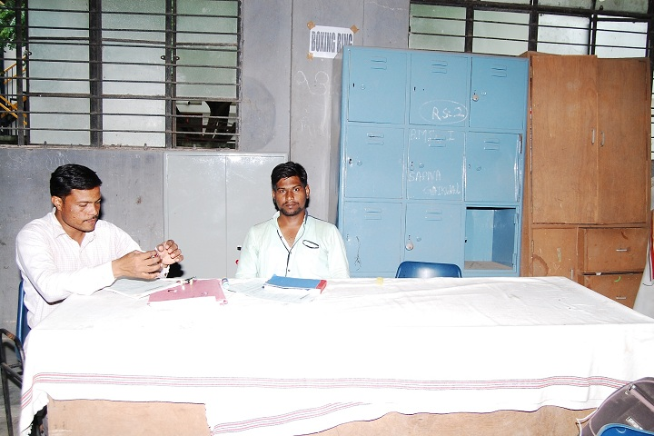 DR R P NATH Junior College-Others