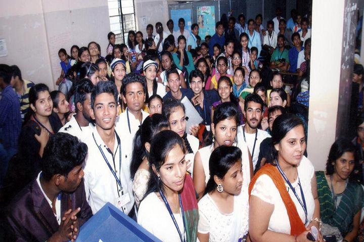 Tikaram Jagannath Arts Commerce and Science College-Events