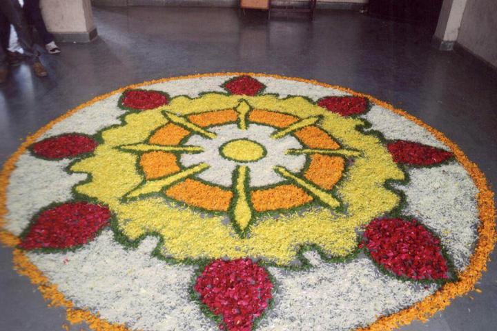 Tikaram Jagannath Arts Commerce and Science College-Festival