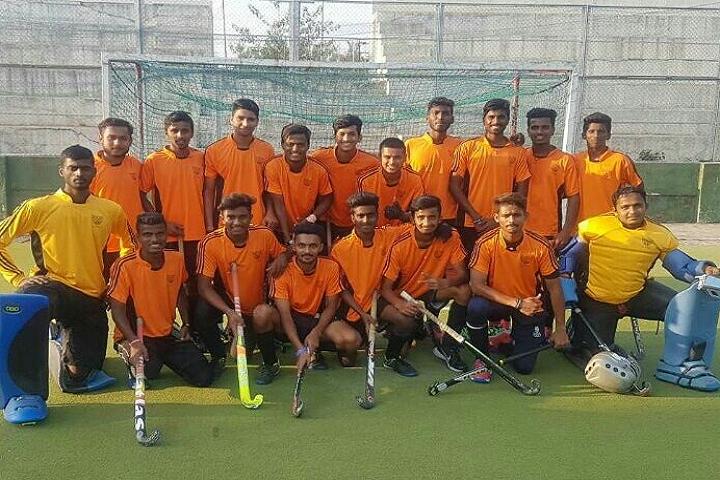 Tikaram Jagannath Arts Commerce and Science College-Sports