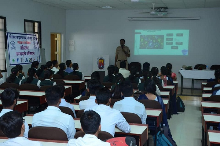 Walchand College of Arts and Science-Online Programme