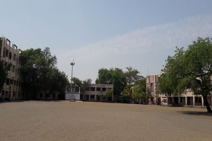 M A Pangal Angalo Urdu High School and Junior College of Arts and Science-Campus View
