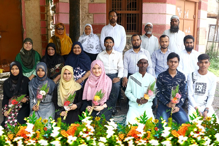 M A Pangal Angalo Urdu High School and Junior College of Arts and Science-Others