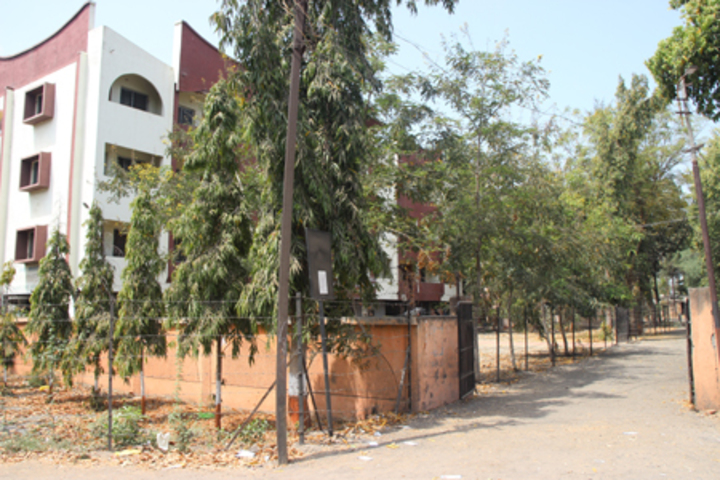 Dhanaji Nana Mahavidyalaya-Hostel