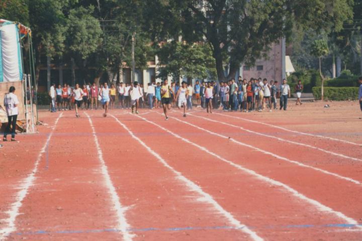Dhanaji Nana Mahavidyalaya-Sports