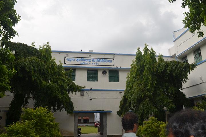Gurap R K Institution-Campus View