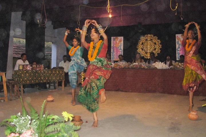 Gurap R K Institution-Golden Jubilee Celebration