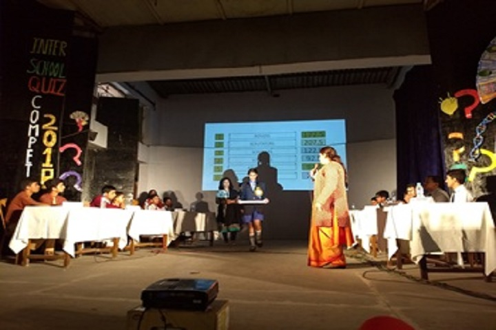 Hind Motor High School-Debate Competition