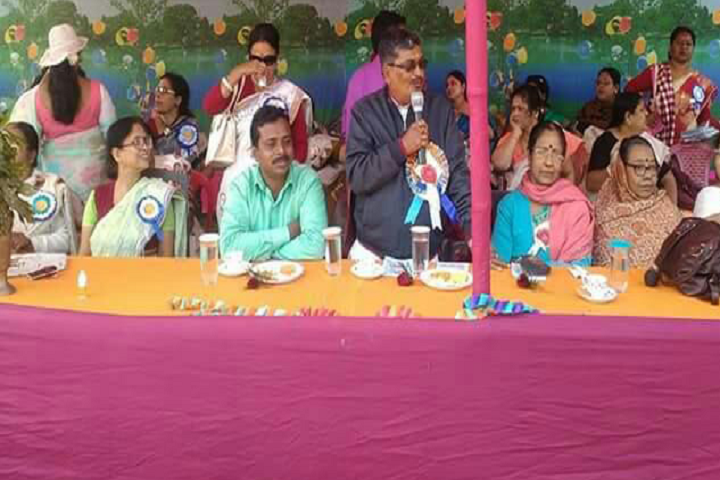 Hooghly Girls High School-Event