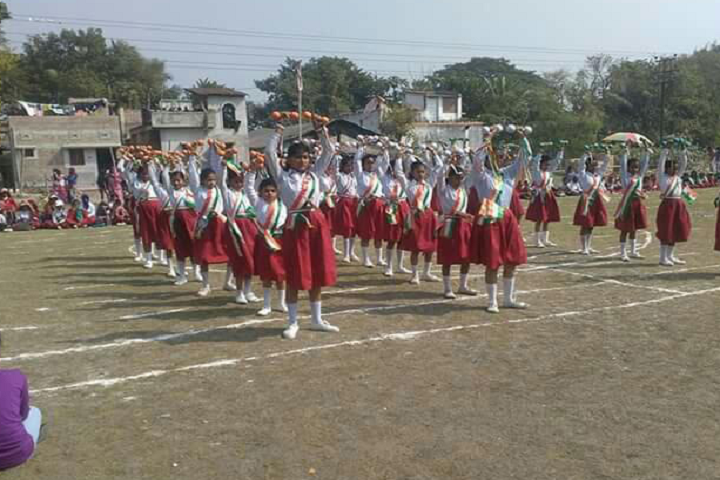 Hooghly Girls High School-Independence Day Celebration