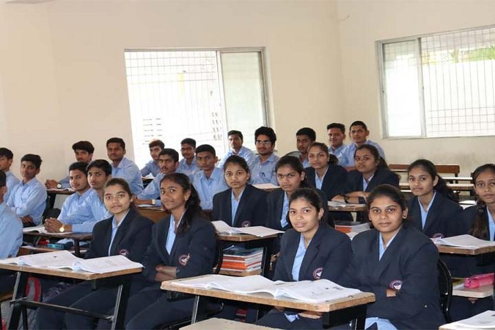 Preetisudhaji Junior College-Classroom
