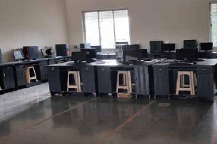 Preetisudhaji Junior College-IT-Lab View