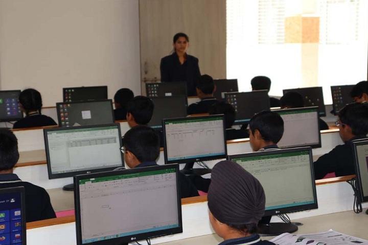 Preetisudhaji Junior College-IT-Lab