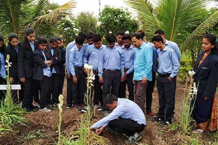 Preetisudhaji Junior College-Plantation