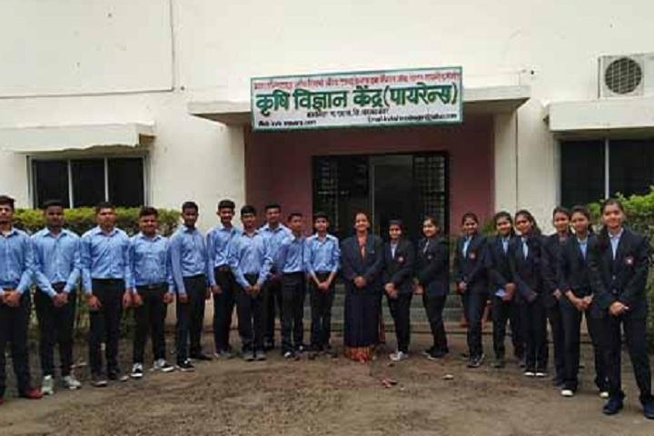 Preetisudhaji Junior College-Students