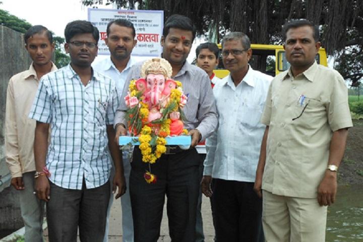 Pravara Kanya Vidya Mandir  and Junior College-Festival Celebration