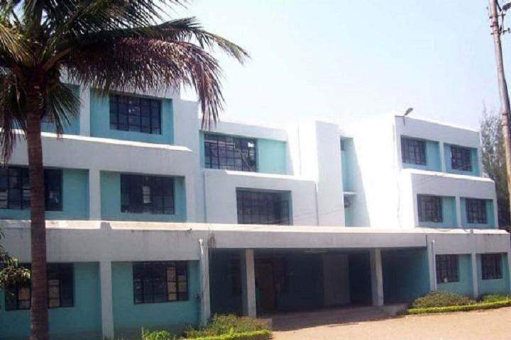 Pravara Kanya Vidya Mandir  and Junior College-Hostel
