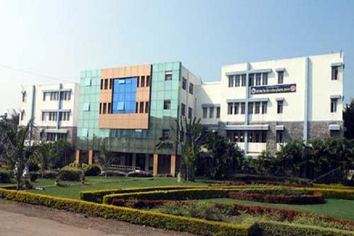 Pravara Kanya Vidya Mandir  and Junior College-Main Building