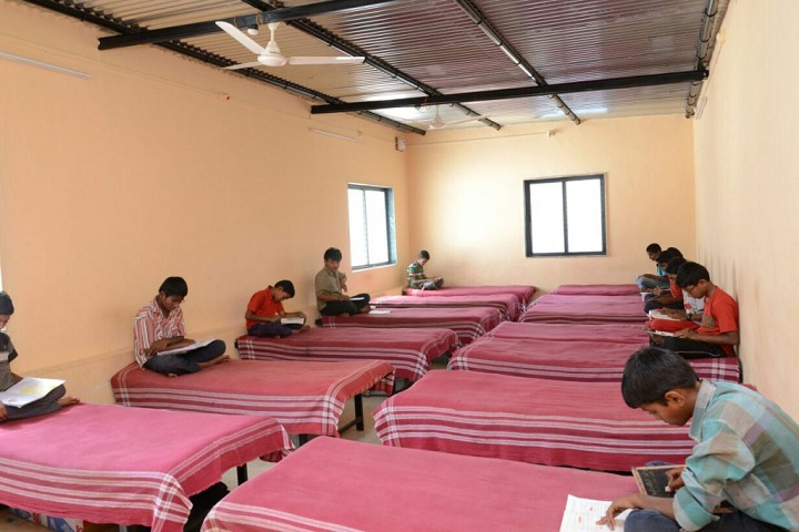 Dharmavir Anand Dighe English Medium School-Hostel