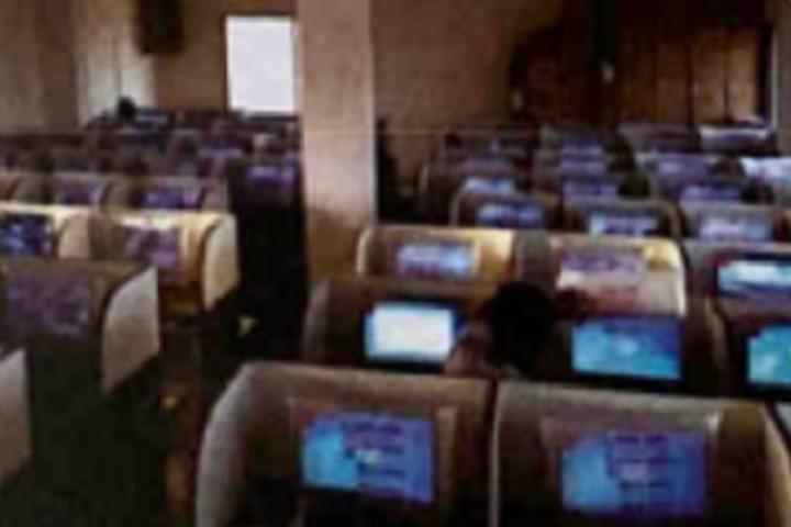 Dharmavir Anand Dighe English Medium School-IT-Lab