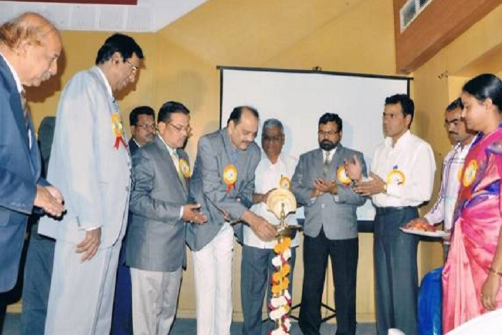 Kohinoor Arts Commerce and Science College-Lighting The Lamp
