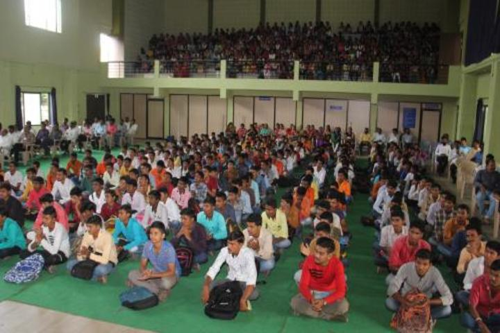 Kesharbai Sonajirao Kshirsagar Alias kaku College of Arts Science and Commerce-Activity