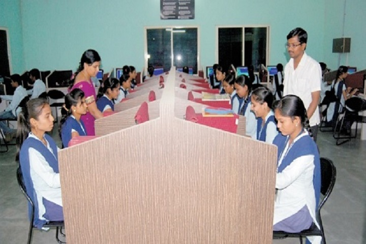 Shri Vyankatesh Arts and Commerce College-Computer Lab
