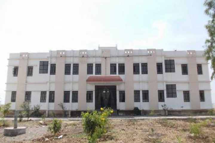 Vasantdada Patil Arts, Commerce and  Science College-Girls Hostel